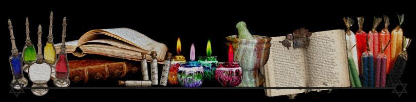 Hearth Home Hoodoo: Recipes for Spiritual Cleaning